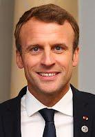 Emmanuel Macron : la Terre
